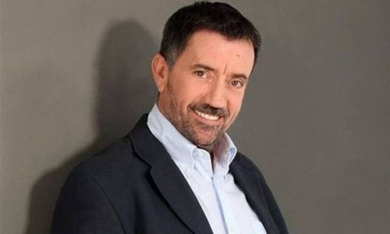 Σπύρος Παπαδόπουλος: «Αν με δείτε πόσο δουλεύω για κάθε εκπομπή, θα με λυπηθείτε»