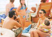 Νίνα Λοτσάρη – Κωνσταντίνος Σκορδάλης: Το καλοκαίρι συνεχίζεται!