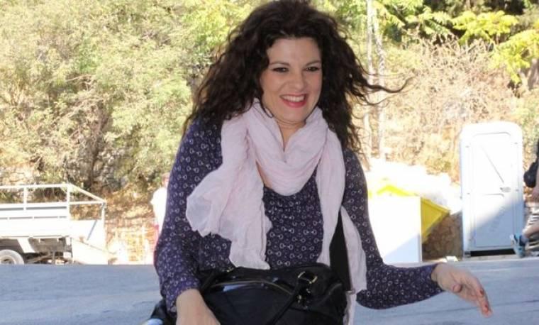 Τάνια Τρύπη: «Όταν έχεις παιδιά δεν έχεις δικαίωμα να πάθεις κατάθλιψη»