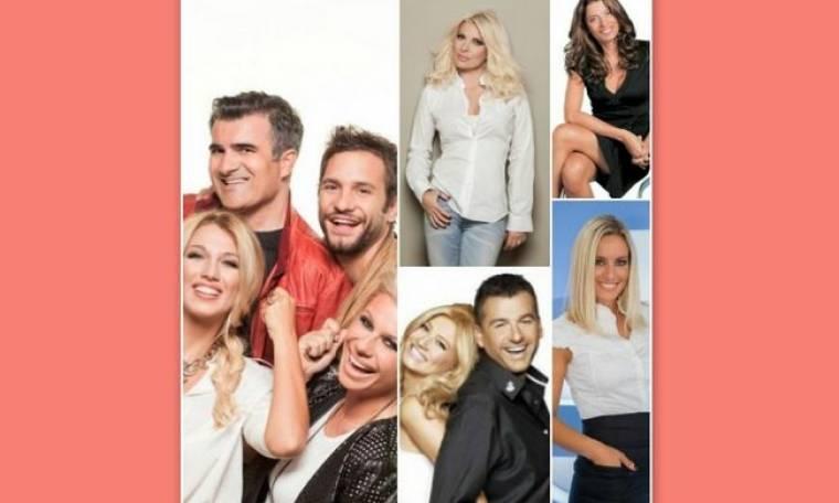 Ελληνική τηλεόραση: Κάθε χρόνο και χειρότερα