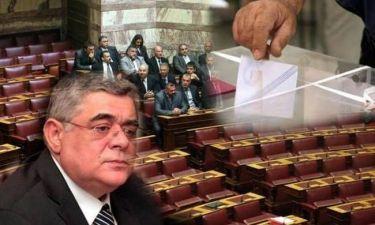Ποιο είναι το σχέδιο της Χρυσής Αυγής: Εκλογές στη Β' Αθήνας