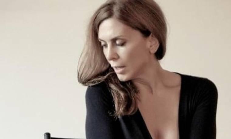 Κατερίνα Διδασκάλου: «Έχω δεχτεί προτάσεις για να παίξω εκτός Ελλάδας»