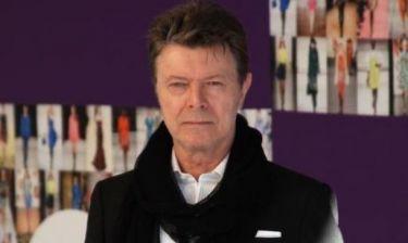 David Bowie: Θα συνεργαστεί με τον οίκο Louis Vuitton;