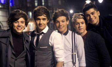 «Χρυσό» συμβόλαιο για τους One Direction!