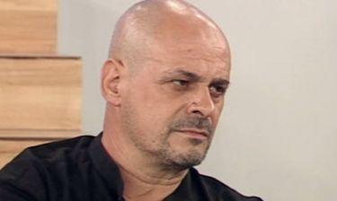 Η συγκλονιστική περιγραφή του Ζαχαρία Ρόχα: «Βρέθηκα με δέκα μαχαίρια στο λαιμό»