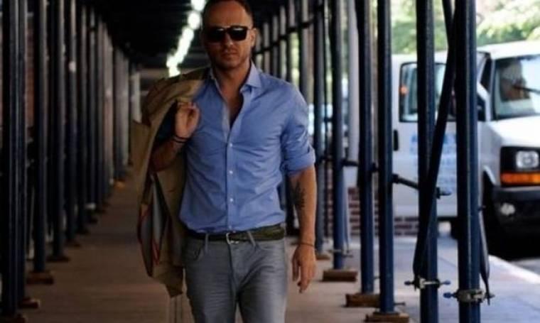 Νίκος Ευταξίας: Το φέσι στην Ελλάδα και η νέα καριέρα ως πωλητής στο Μανχάταν (Νassos blog)