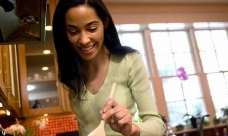 Η λύση για να μην τσιμπολογάτε όσο μαγειρεύετε
