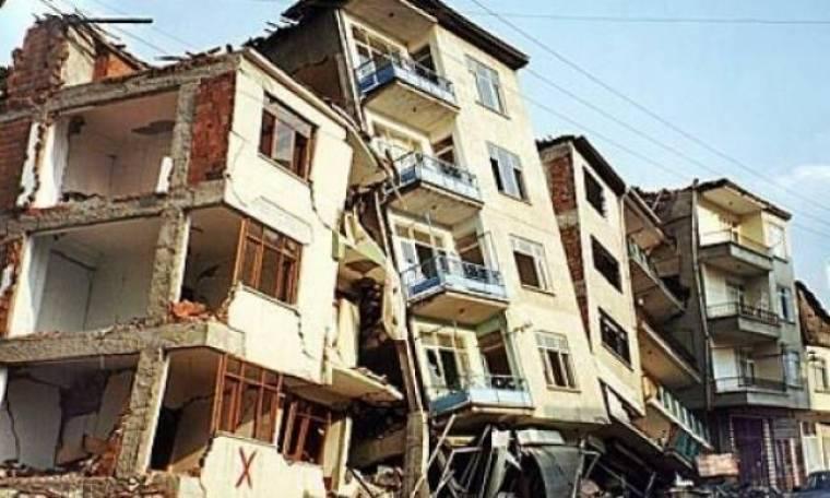 Τι κάνουμε σε περίπτωση σεισμού; 10 οδηγίες επιβίωσης!