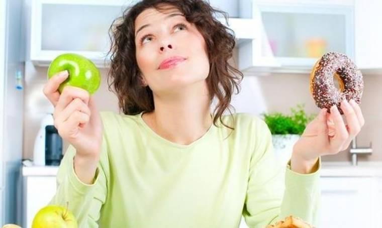 Οι 5 λόγοι αποτυχίας της δίαιτας τις πρώτες 7 μέρες