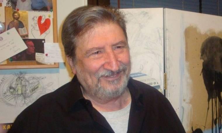 Ο Χάρρυ Κλύνν σχολίασε τη συγκέντρωση Χρυσαυγιτών έξω από την ΓΑΔΑ