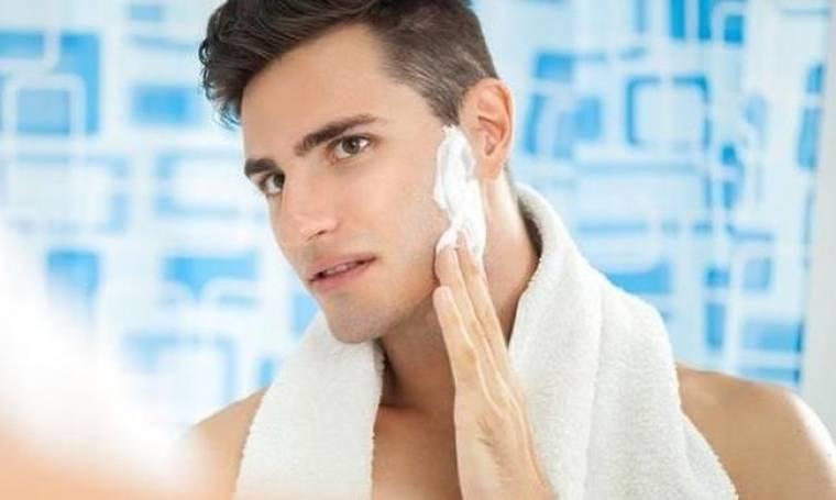 Όσα δε γνωρίζουν οι άνδρες για το ξύρισμα