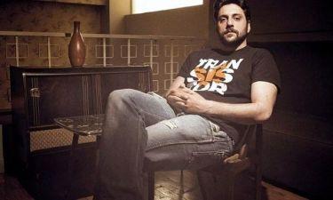 Γιώργος Χρυσοστόμου: «Η δουλειά που κάνουμε είναι ψυχοφθόρα»