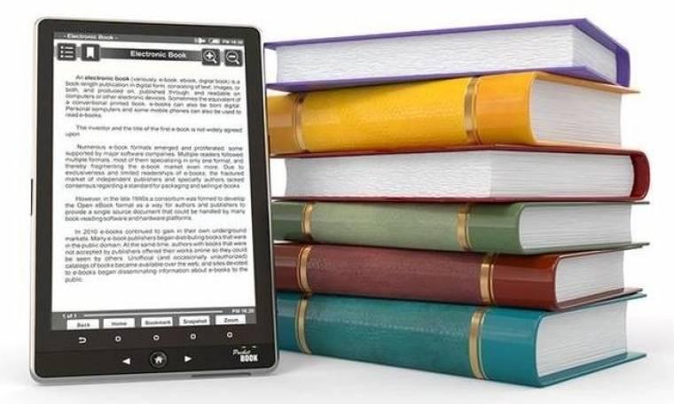 Τα e-reader στη θεραπεία της δυσλεξίας