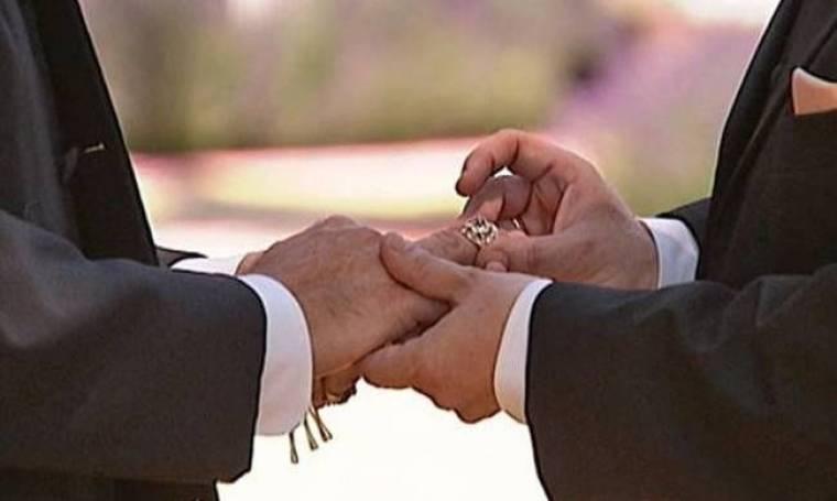 Νιου Τζέρσεϊ: Νομικά έγκυροι πλέον οι γάμοι ομοφυλόφιλων!
