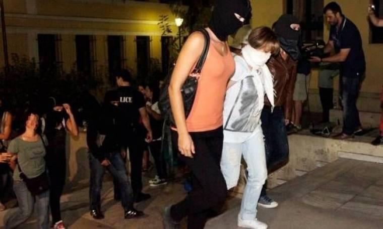 Ποιες είναι οι τρεις γυναίκες που συνελήφθησαν για συμμετοχή στη ΧΑ