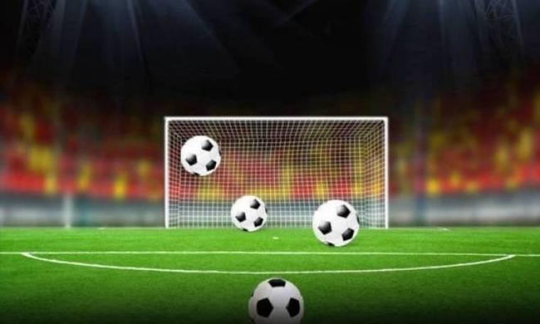 Γκολ, γκολ, γκολ… (video)