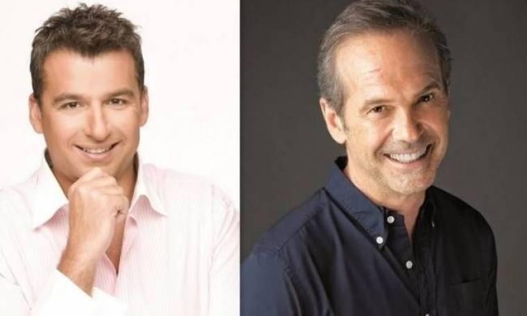 Γιώργος Λιάγκας: «Εύχομαι καλή επιτυχία στον φίλο μου, τον Πέτρο Κωστόπουλο»
