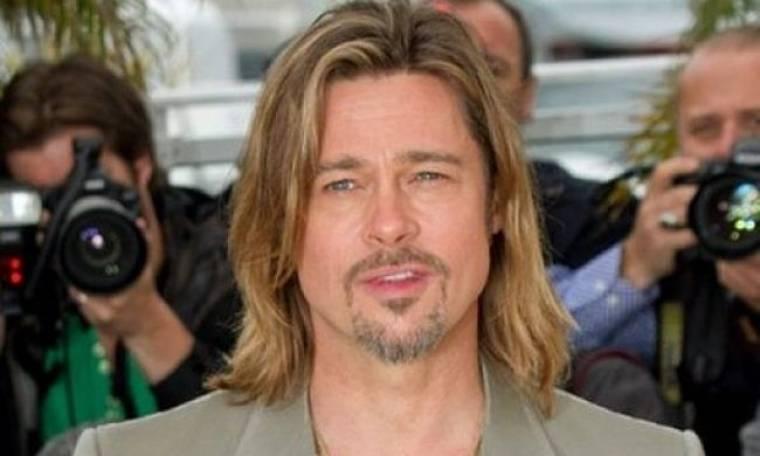 Κι όμως! Υπάρχει άνθρωπος που δεν έχει ιδέα ποιος είναι ο Brad Pitt!