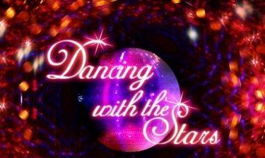 Dancing with the stars: Έσερνε από το πόδι την χορογράφο του! Πώς αντέδρασε η ίδια; (φωτό)