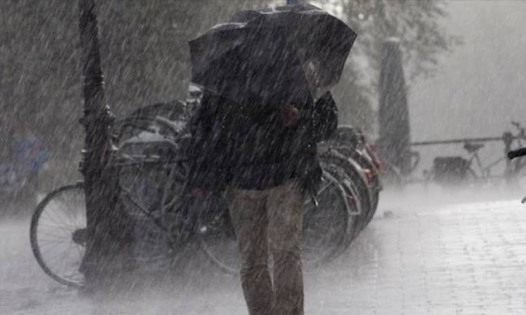 Ραγδαία επιδείνωση του καιρού – Πού θα χτυπήσει η κακοκαιρία