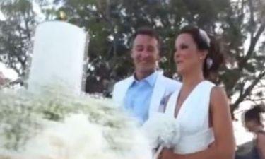 Ελιάνα Χρυσικοπούλου: Ο γάμος της συνεργάτιδας της Ελένης Μενεγάκη