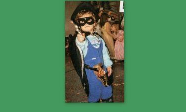 Ο μικρός Zorro μεγάλωσε και είναι ο…
