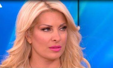 Το σχόλιο της Μενεγάκη για τις αλλαγές στην TV: «Μου παίρνεις τον Λιάγκα με την Σκορδά; Σου παίρνω τον Κωστόπουλο»