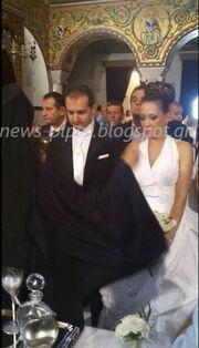 Παντρεύτηκε ο… «Mr Έξυπνη Σίτα»!