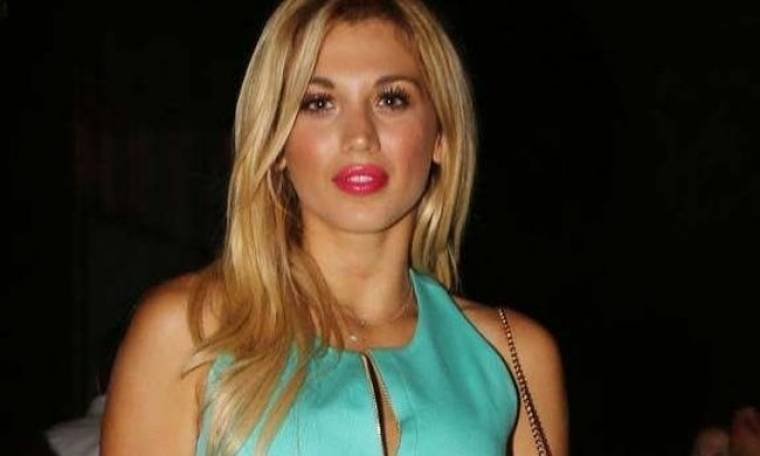 Κωνσταντίνα Σπυροπούλου:«Η αποχώρηση της Ναταλίας ούτε με στεναχωρεί, ούτε με χαροποιεί»