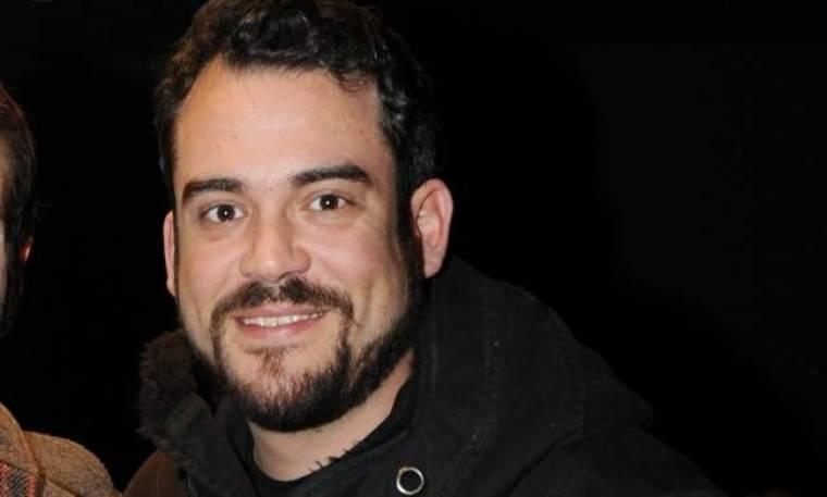 Πυγμαλίων Δαδακαρίδης: «Είμαι ευτυχής γιατί ακόμα ντρέπομαι»