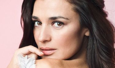 Μαρία Ναυπλιώτου: «Δεν πειράζει αν δεν είσαι και τέλειος»