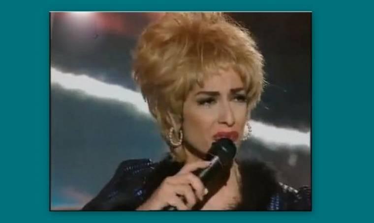 Σπάνιο βίντεο: Η Άννα Βίσση…η Πόλυ Πάνου, το δαχτυλίδι και ο Τάκης! (Nassos blog)