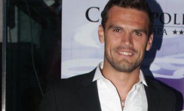 Αλέξανδρος Τζιόλης: «Η καθημερινότητα του αθλητή απέχει από του υπόλοιπου κόσμου»