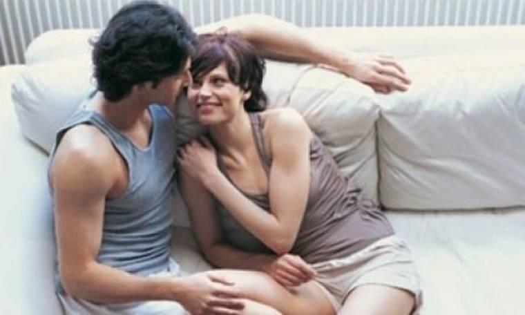 5 άκρως σιχαμερές συνήθειες που κόβουν οι γυναίκες όταν αποφασίσουν να συζήσουν με άντρα!