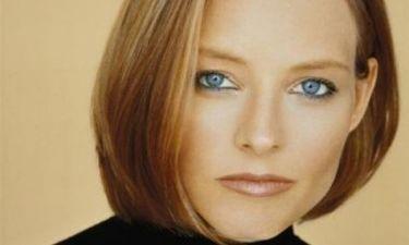H Jodie Foster είναι ερωτευμένη με το πρώην κορίτσι της Ellen DeGeneres