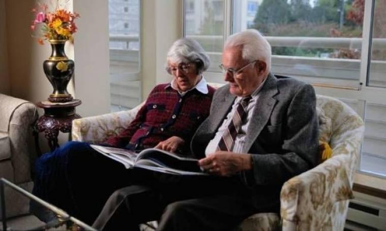 Η καλύτερη χώρα για τους ηλικιωμένους είναι η...
