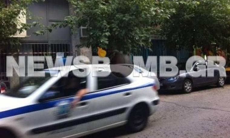 Άγριο έγκλημα στο κέντρο:Μαχαίρωσε 36 φορές την 20χρονη φίλη του(pics)
