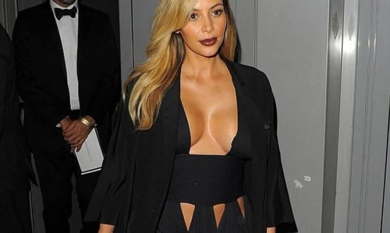 Kim Kardashian: Πιο αποκαλυπτική από ποτέ