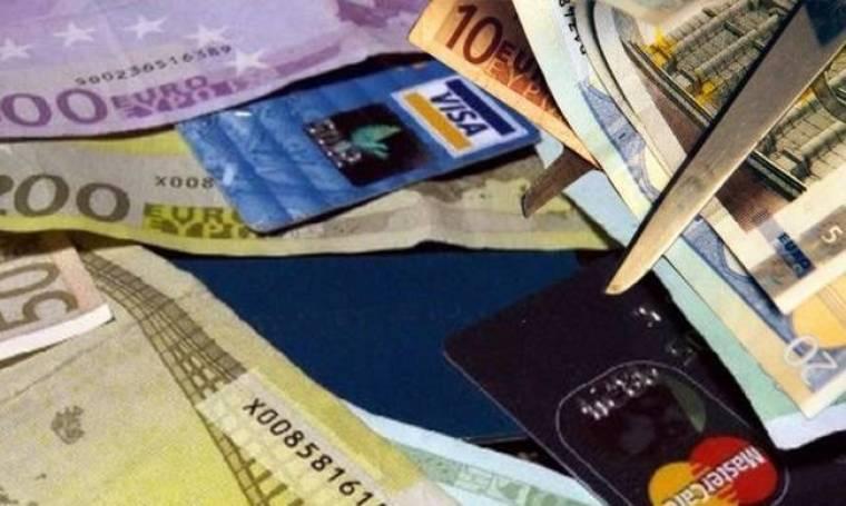Σε κούρεμα δανείων και καρτών προχωρούν οι τράπεζες