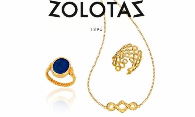 Νέο online κατάστημα Zolotas!