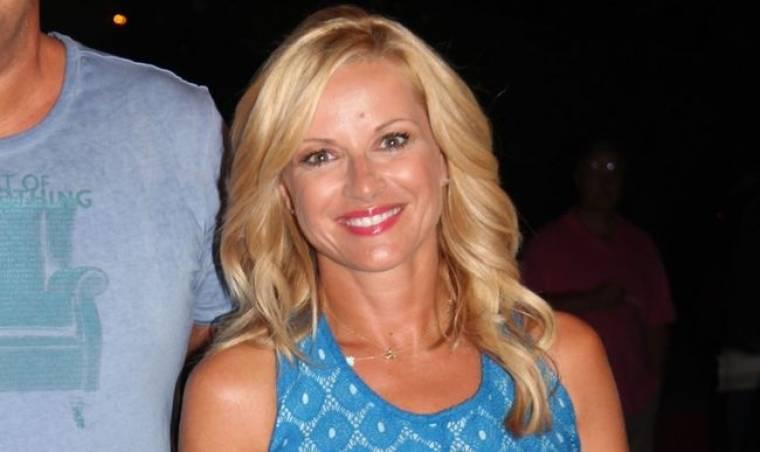 Μαρία Μπεκατώρου: «Το προσωπικό μου αρχείο έχει φτιαχτεί χάρη στον άντρα μου»