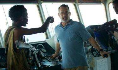 Τομ Χανκς: «Αιχμάλωτος» Σομαλών πειρατών