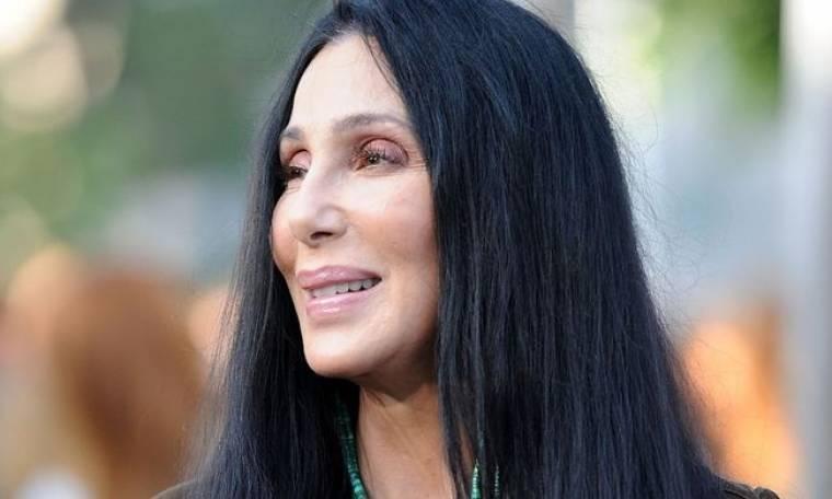 Cher: Ξεφάντωσε στο πάρτι που όπως μόνο εκείνη ξέρει να διοργανώνει