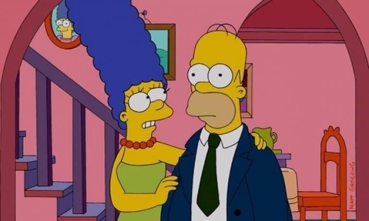 Ποιος χαρακτήρας των Simpsons… πεθαίνει;