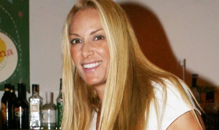 Ορθούλα Παπαδάκου: Πάθος με το τένις