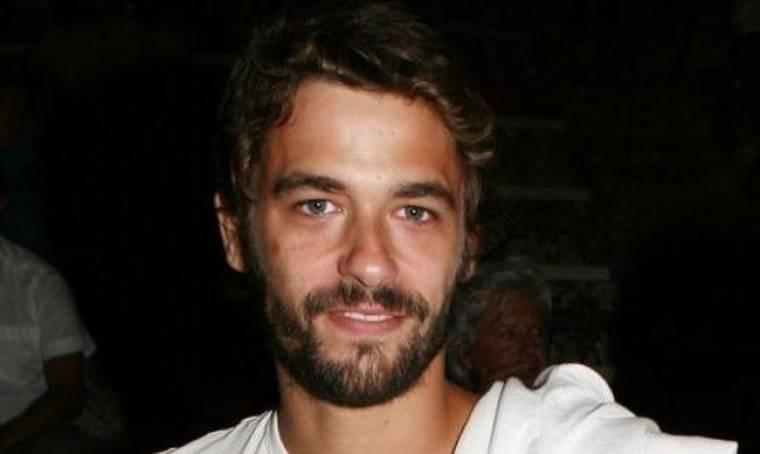 Αποστόλης Τότσικας: «Δεν έχω βρει ακόμη το θάρρος να πάω σε ψυχολόγο»