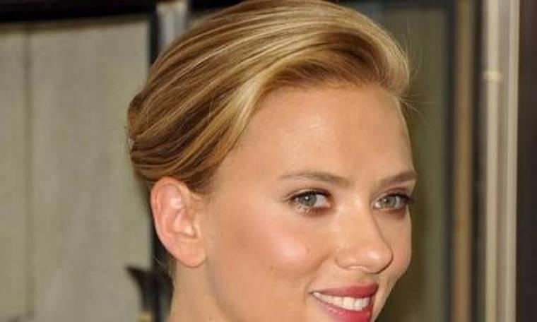 Η πρώτη απόρριψη που δέχτηκε η Scarlett Johansson