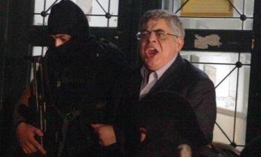 Πήρε «φωτιά» το Twitter με την είδηση της προφυλάκισης Μιχαλολιάκου