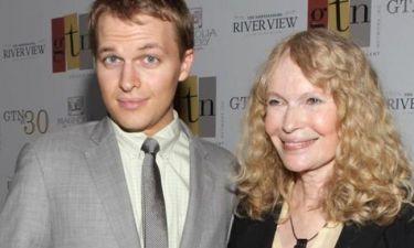 Mia Farrow: Ο γιος μου, Ronan πιθανότατα δεν είναι παιδί του Woody Allen αλλά του Frank Sinatra