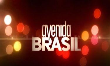 Τι θα δούμε στο Avenida Brasil